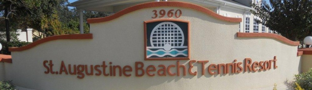 St Augustine Beach & Tennis Resort